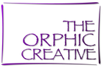 The Orphic Creative - Music To Think To